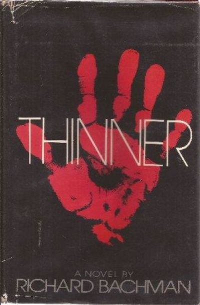 Image for Thinner