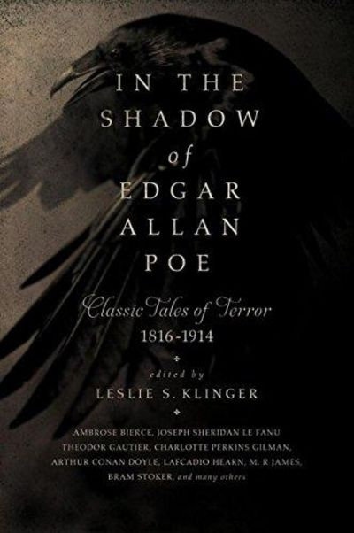 Image for In The Shadow Of Edgar Allan Poe: Classic Tales Of Horror, 1816-1914