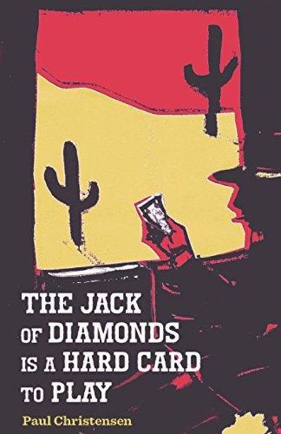 Image for The Jack of Diamonds Is a Hard Card to Play