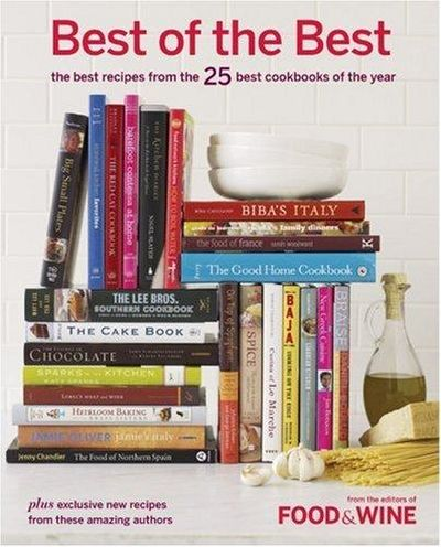 Image for Best Of The Best Vol. 10: The Best Recipes From The 25 Best Cookbooks Of The Year (Best Of The Best:
