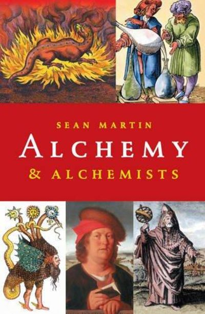 Image for Alchemy & Alchemists (Pocket Essential Series)