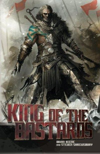 Image for King of the Bastards
