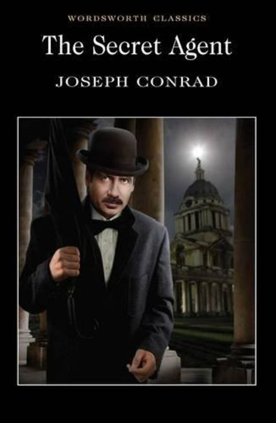 Image for Secret Agent (Wordsworth Classics)
