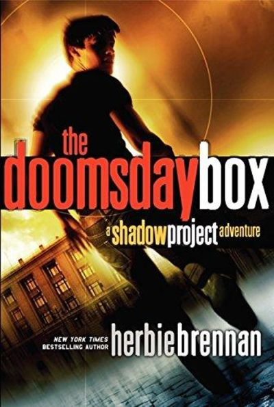 Image for The Doomsday Box: A Shadow Project Adventure