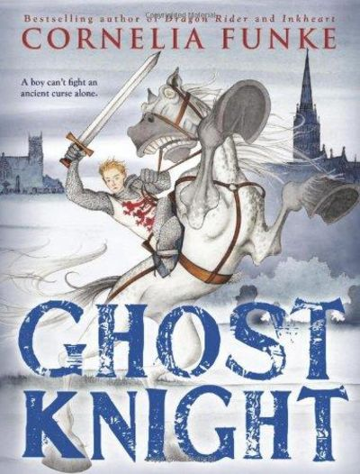 Image for Ghost Knight