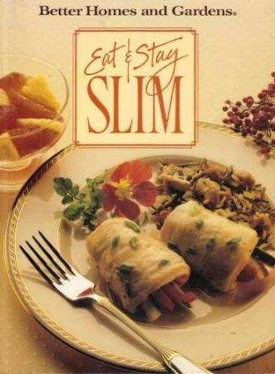 Image for Better Homes And Gardens Eat & Stay Slim