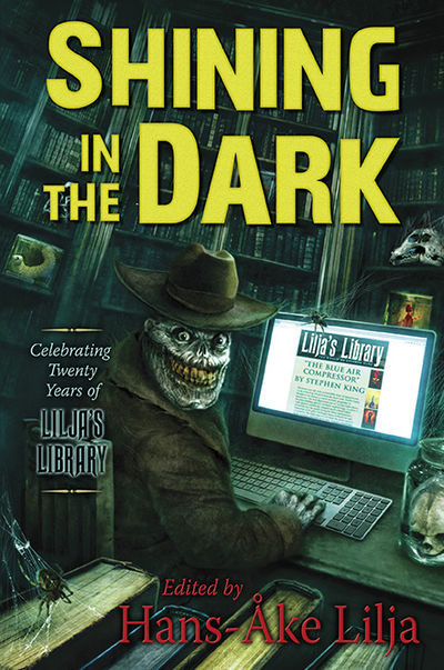 Image for Shining in the Dark: Celebrating Twenty Years of Lilja's Library (Signed)