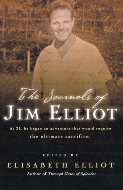 Image for The Journals of Jim Elliot