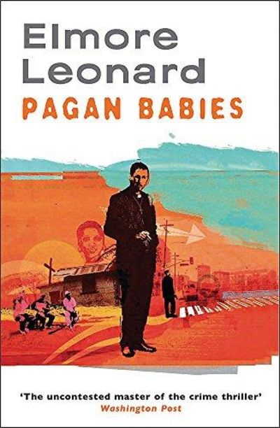 Image for Pagan Babies