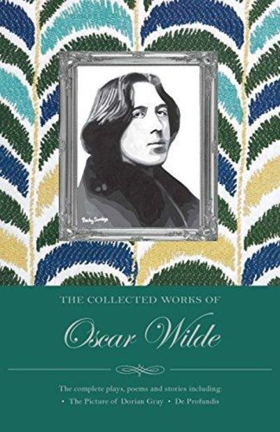 Image for Collected Works Of Oscar Wilde (Wordsworth Editions)