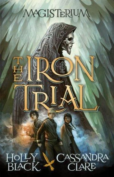 Image for Magisterium: The Iron Trial