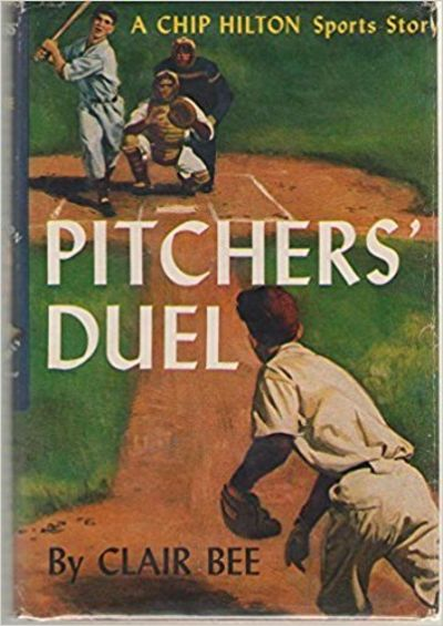 Image for The Pitcher's Duel