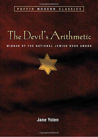 Image for The Devil's Arithmetic (Puffin Modern Classics)