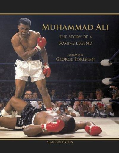 Image for Muhammad Ali: The Story of a Boxing Legend