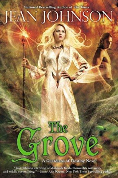Image for The Grove (Guardians of Destiny)