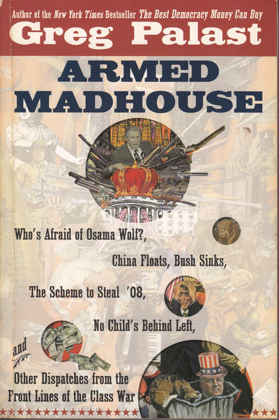 Image for Armed Madhouse