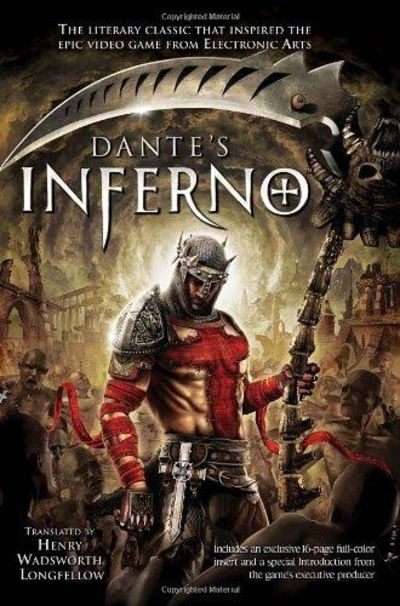 Image for Dante's Inferno