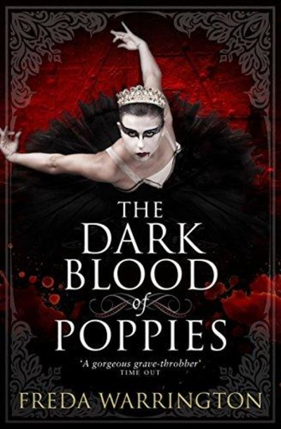 Image for The Dark Blood of Poppies