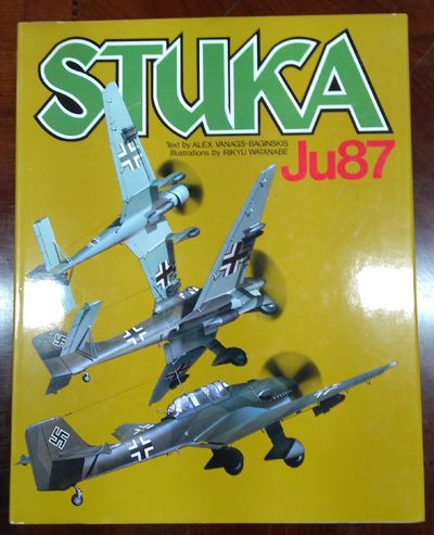 Image for Ju 87 Stuka
