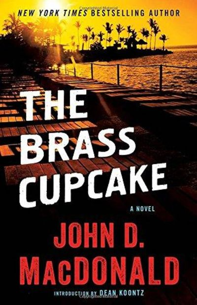 Image for The Brass Cupcake: A Novel