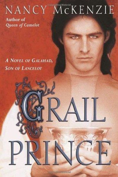 Image for Grail Prince
