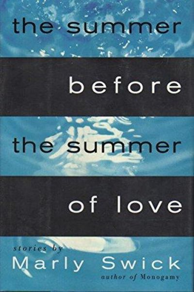 Image for The Summer Before the Summer of Love