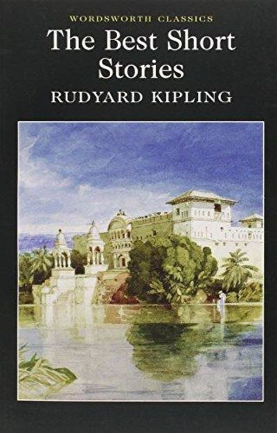 Image for The Best Short Stories-Kipling (Wordsworth Collection) (Wordsworth Classics)