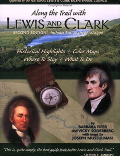 Image for Along The Trail With Lewis & Clark