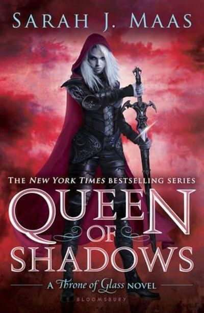 Image for Queen of Shadows: Throne of Glass 4