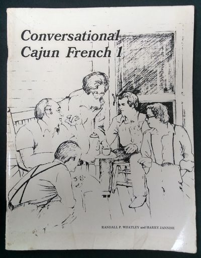 Image for Conversational Cajun French I (French And English Edition)