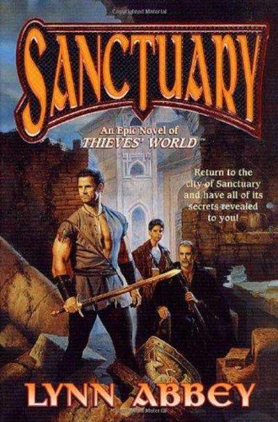 sanctuary vornholt john