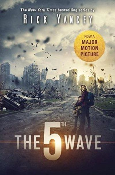 Image for The 5th Wave Movie Tie-In : The First Book of the 5th Wave