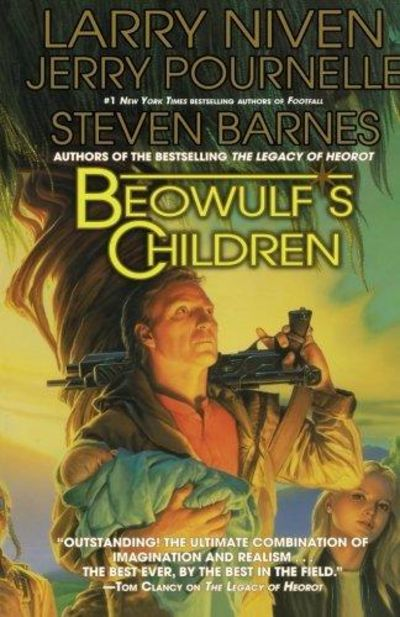 Image for Beowulf's Children