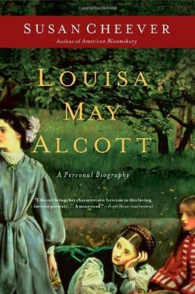 Image for Louisa May Alcott: A Personal Biography