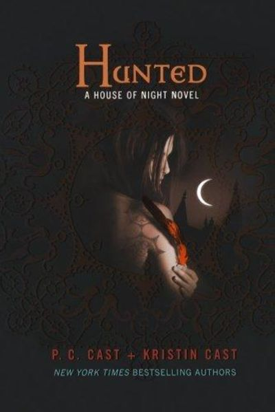 Image for Hunted (House Of Night)