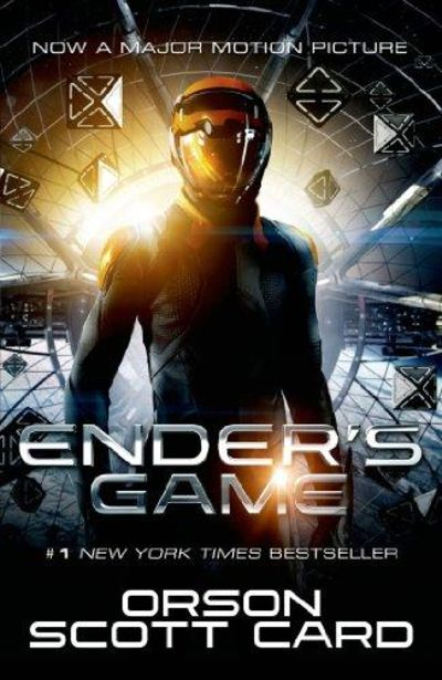 Image for Ender's Game MTI