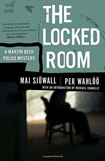 Image for The Locked Room (vintage Crime/black Lizard)