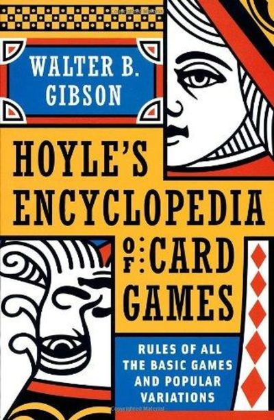 Image for Hoyle's Modern Encyclopedia of Card Games; Rules of All the Basic Games and Popular Variations, Rule