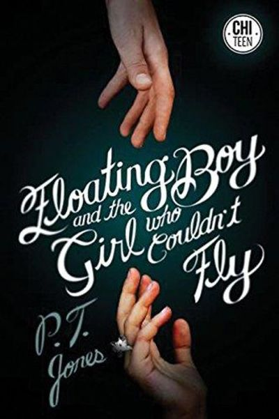 Image for Floating Boy and the Girl Who Couldn't Fly