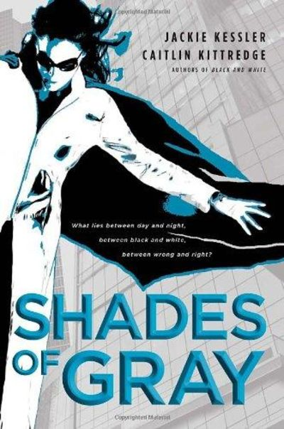 Image for Shades Of Gray (Icarus Project, Book 2)