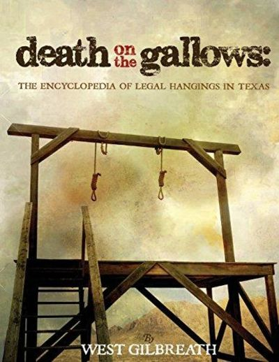 Image for Death on the Gallows