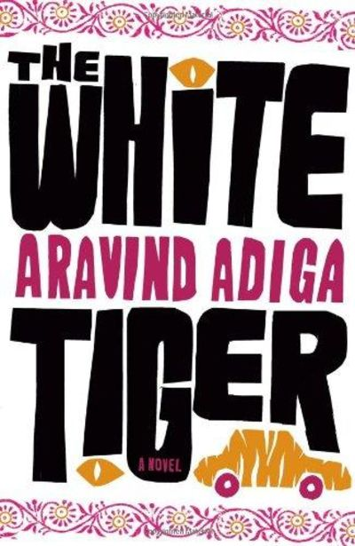 Image for The White Tiger: A Novel