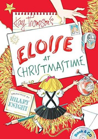 Image for Eloise at Christmastime