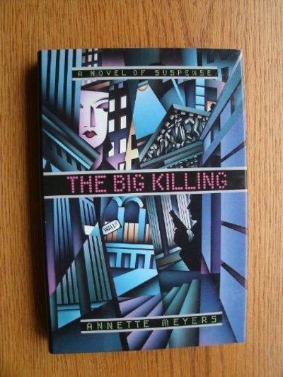 Image for Big Killing (SIGNED)