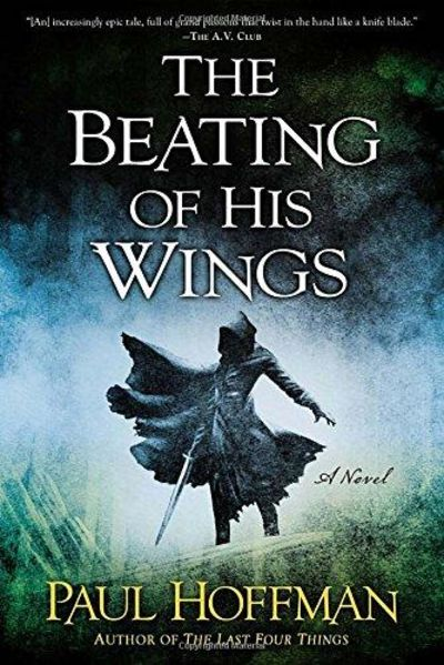 Image for The Beating Of His Wings