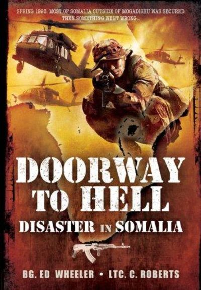 Image for Doorway To Hell