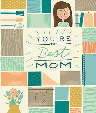 Image for You're the Best Mom