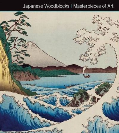 Image for Japanese Woodblocks Masterpieces of Art