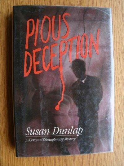 Image for Pious Deception (SIGNED)
