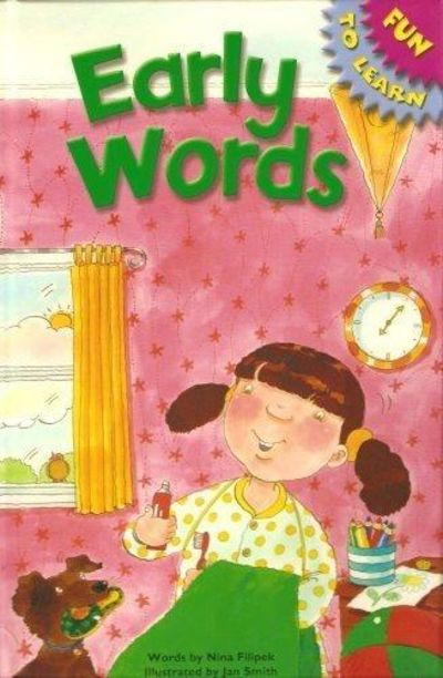Image for Early Words (Fun to Learn)